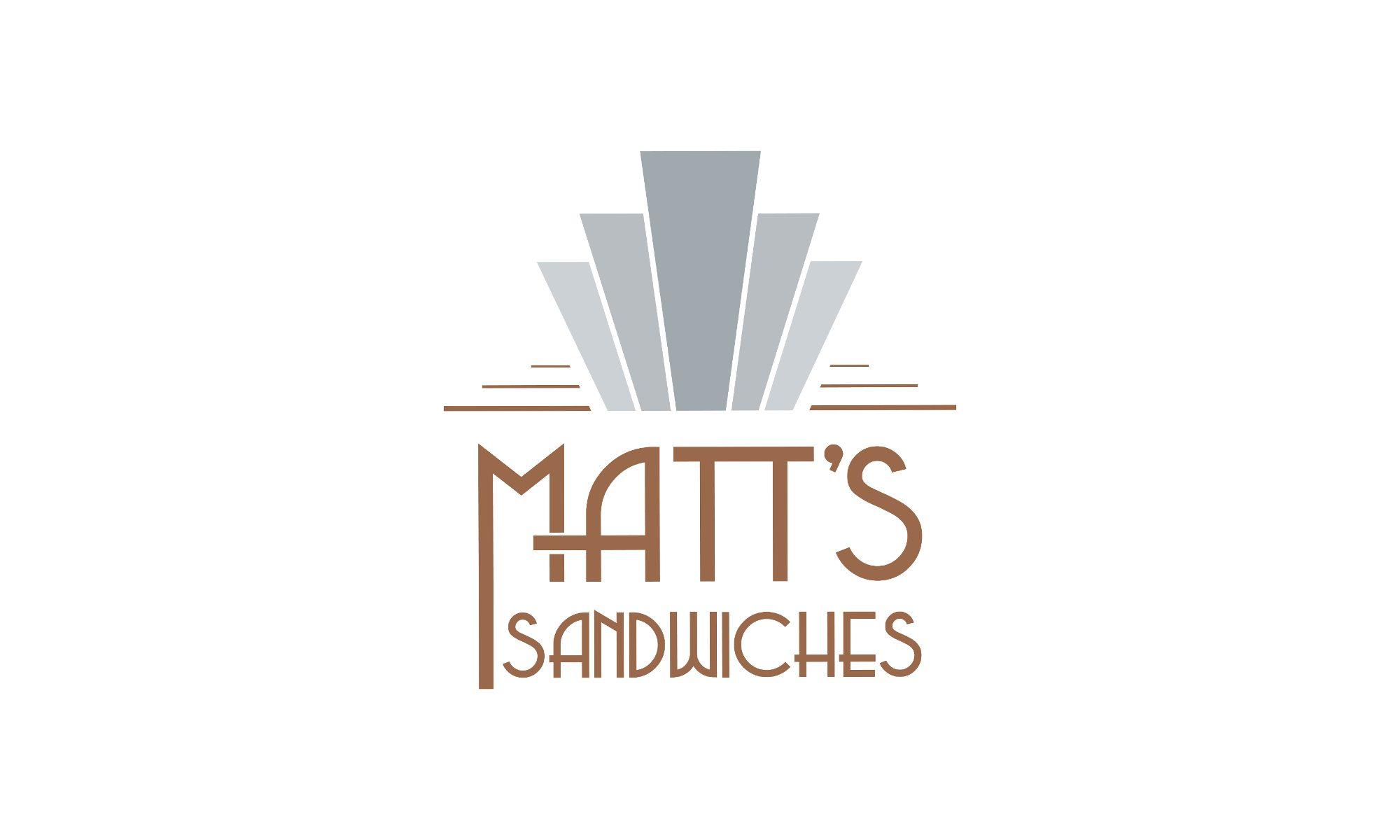 Matt's Sandwiches